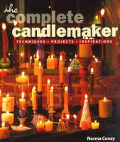 The Complete Candlemaker