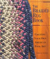 The Braided Rug Book