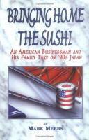 Bringing Home the Sushi