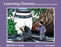 Learning Chinese Through Stories and Activities