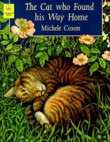 The Cat Who Found His Way Home