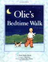 Olie's Bedtime Walk