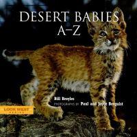 Desert Babies A-Z
