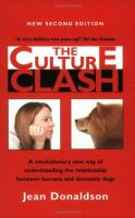 The Culture Clash