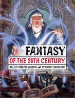 Fantasy of the 20th Century