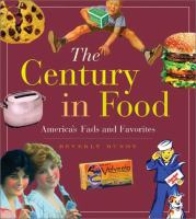 The Century in Food