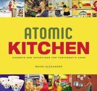 Atomic Kitchen