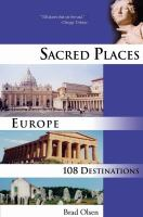 Sacred Places, Europe