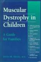 Muscular Dystrophy in Children