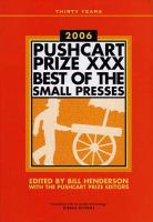 Pushcart Prize XXX, 2006