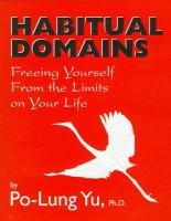 Habitual Domains