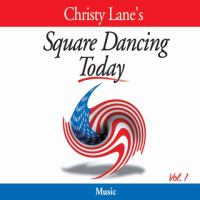 Christy Lane's Square Dancing Today