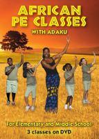 African PE Classes With Adaku