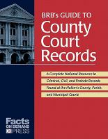 BRB's Guide to County Court Records