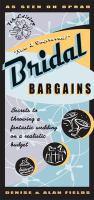 Bridal Bargains