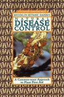 Natural Disease Control