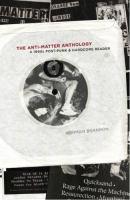 The Anti-matter Anthology