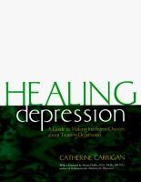 Healing Depression