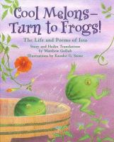 Cool Melons -- Turn to Frogs!