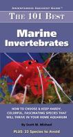 The 101 Best Marine Invertebrates