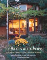 The Hand-sculpted House