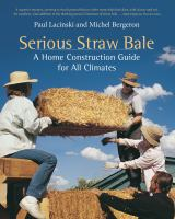 Serious Straw Bale