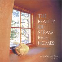 The Beauty of Straw Bale Homes