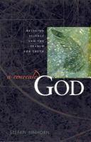 A Concealed God