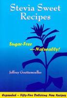 Stevia Sweet Recipes