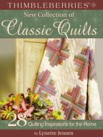 Thimbleberries New Collection of Classic Quilts