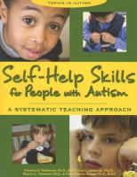 Self-help Skills for People With Autism