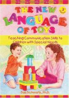 The New Language of Toys