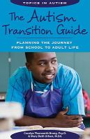 The Autism Transition Guide