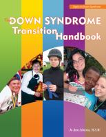 The Down Syndrome Transition Handbook