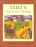 Ishi's Tale of Lizard