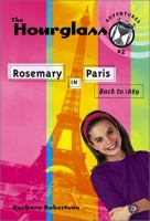 Rosemary In Paris