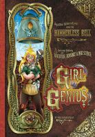 Agatha Heterodyne and the Hammerless Bell