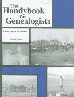 The Handybook for Genealogists