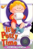 It's Potty Time