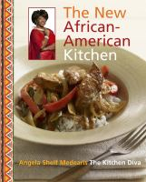 The New African-American Kitchen