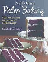 World's Easiest Paleo Baking