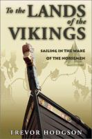 To the Lands of the Vikings