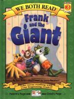Frank and the Giant