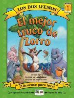 El mejor truco de Zorro
