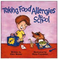 Taking Food Allergies to School