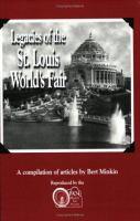 Legacies of the St. Louis World's Fair