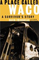A Place Called Waco