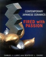 Fired With Passion