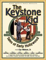 Keystone Kid
