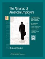 The Almanac of American Employers, 2003